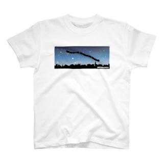 銀鉄/ゴブリン T-shirts