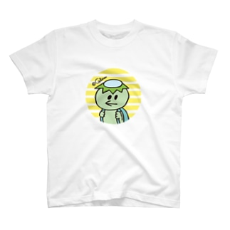 カッパちゃん T-shirts