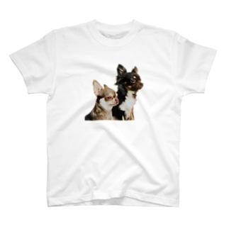 愛するチビたち T-shirts