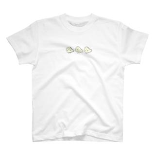 カスタードクリームの妖精 まきぃ T-shirts