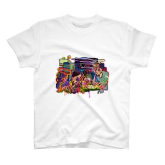 真鯛 T-Shirt