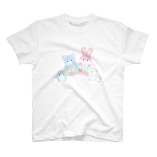 pirokoさんコラボ T-shirts