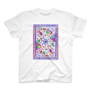 My Kantha 2020 T-shirts