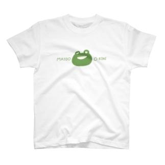 まいどおおきに! T-shirts