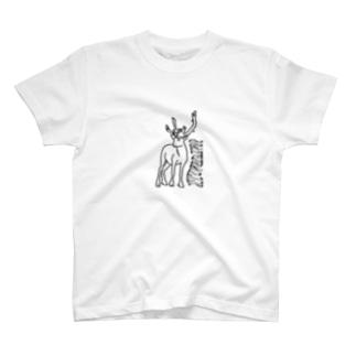 NATURALLY  T-shirts