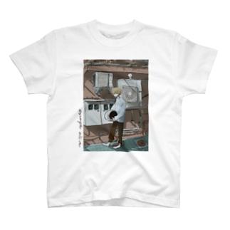 escape T-shirts