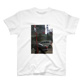 先週くらいの札幌Tシャツ T-shirts