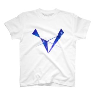 SorakuのSoraku ロゴTシャツ T-Shirt