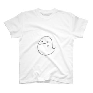 おばけのたまごちゃん T-shirts