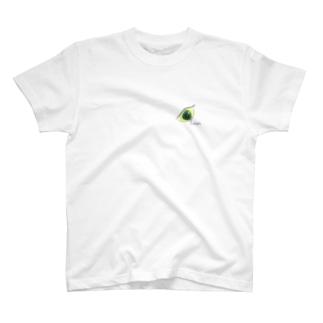 レオンの目 T-shirts
