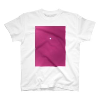スーパーラブムーン T-shirts