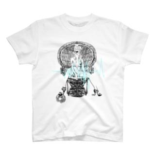Dub's Love's Wave's T-shirts