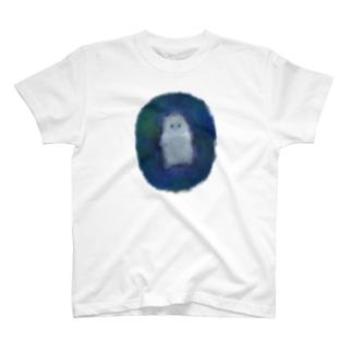 もふもふのもふもふ T-shirts