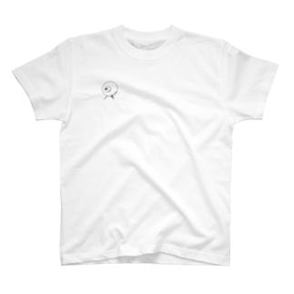 amputee eye T-shirts