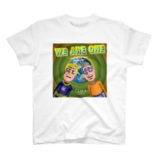 """""""WE ARE ONE"""" from Next Level(s) T-shirts"""
