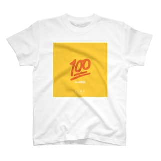 """NEXT LEVEL(s)の""""100"""" WEAR from Next Level(s) T-shirts"""