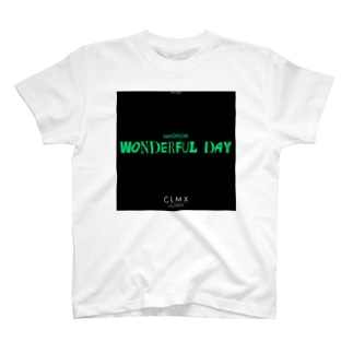 """""""Wonderful Day"""" WEAR from Next Level(s) T-shirts"""