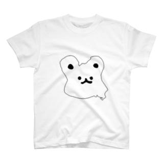 うみゅうみゅ T-shirts
