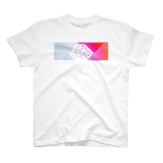 ぽよってきた! T-shirts