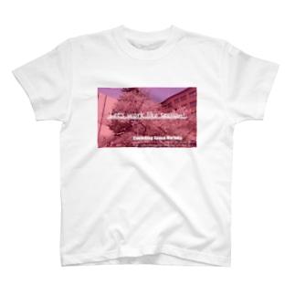 WLS_ishiwari T-Shirt