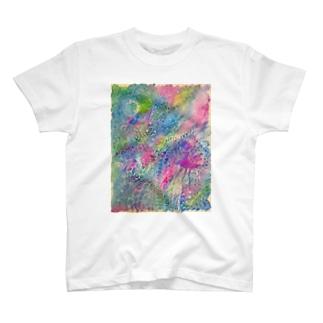 すいさい T-shirts