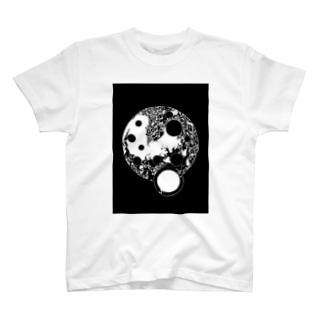 月 T-Shirt