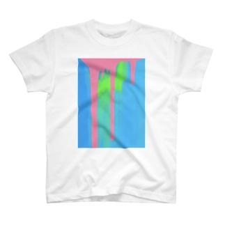 キヌベラ T-shirts