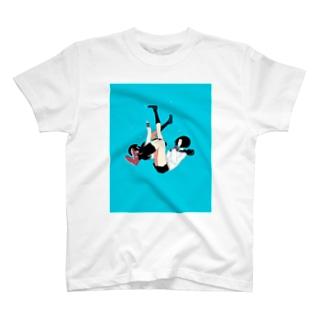 水中 T-shirts