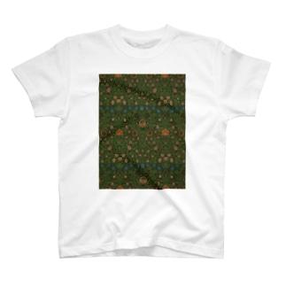 ウィリアム・モリス T-shirts