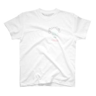 Tin-tin ga ookii!!!! T-shirts