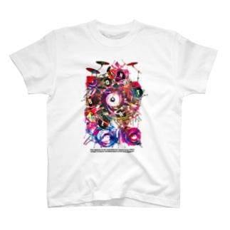 BON BEAT T-shirts