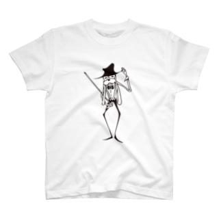 2017ss ~Ripple16~ T-shirts