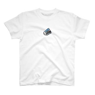 消しゴムシャツ T-shirts
