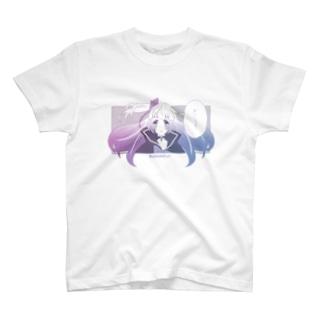月間少女めあるちゃん T-shirts