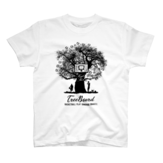 TreeBoard T-shirts