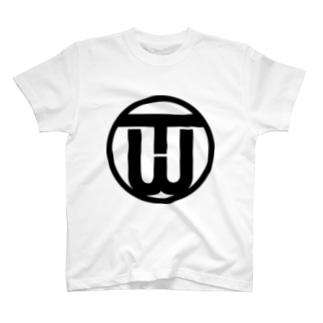 ワンタンの装備品 T-shirts
