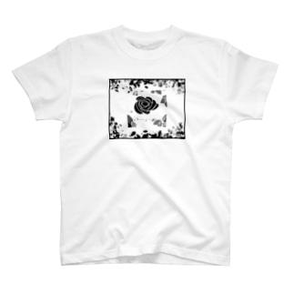 ccーc T-shirts