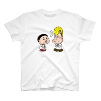 チェリーナイツ T-shirts