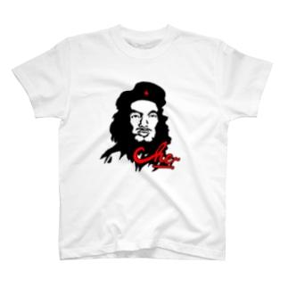 CheTシャツ T-shirts