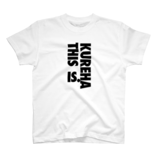 JUST DO IT  BLK T-shirts