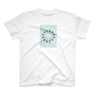 電球 T-shirts