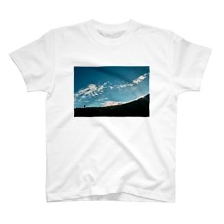 tectec T-shirts