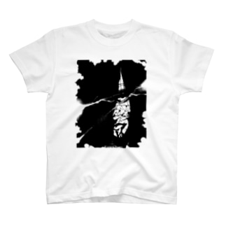 kyu†chan T-shirts