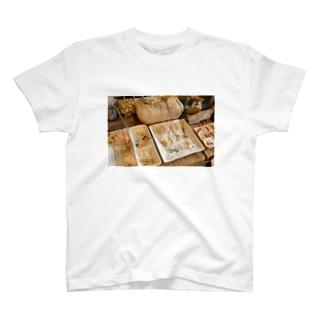 ブラフ T-shirts