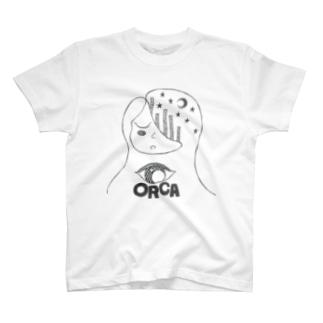 ダーティーちゃん T-shirts