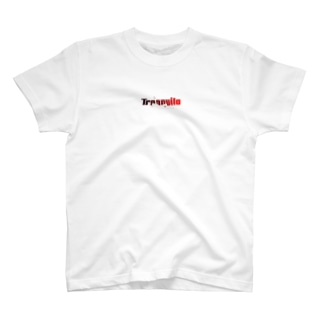 DROPOUTSのトランキーロマスク T-shirts