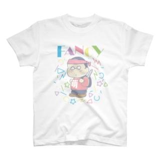 FANCY NERD T-shirts