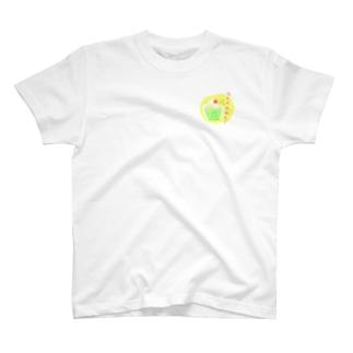 なんでやねん!クリームソーダ T-shirts