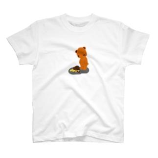放心 T-Shirt