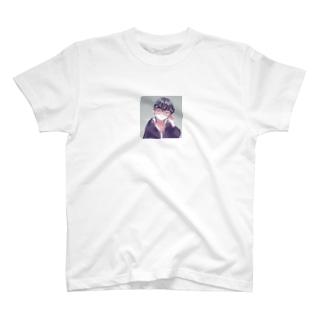 オリジナルキャラ T-shirts